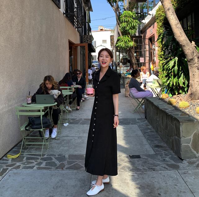 """4 kiểu váy đáng sắm nhất mùa Thu 2019, chị em xem qua cũng """"tậu"""" được vài cái  - Ảnh 6."""