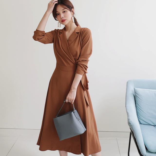 """4 kiểu váy đáng sắm nhất mùa Thu 2019, chị em xem qua cũng """"tậu"""" được vài cái  - Ảnh 9."""