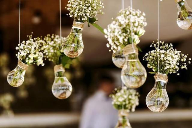 15 cách làm vườn treo trong nhà xinh yêu - Ảnh 12.