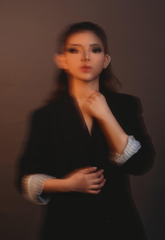 Minh Như vinh dự xuất hiện trong clip quảng bá American Idol phát ngay trong khung giờ Lễ Trao giải Oscar lần thứ 91