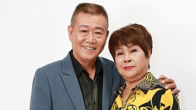 Nghệ sĩ Vũ Thanh về bên vợ sau 4 năm theo tình nhân - Ảnh 1.