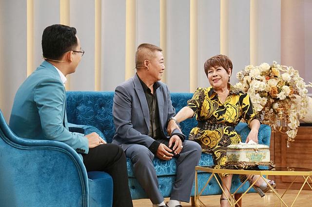 Nghệ sĩ Vũ Thanh về bên vợ sau 4 năm theo tình nhân - Ảnh 2.