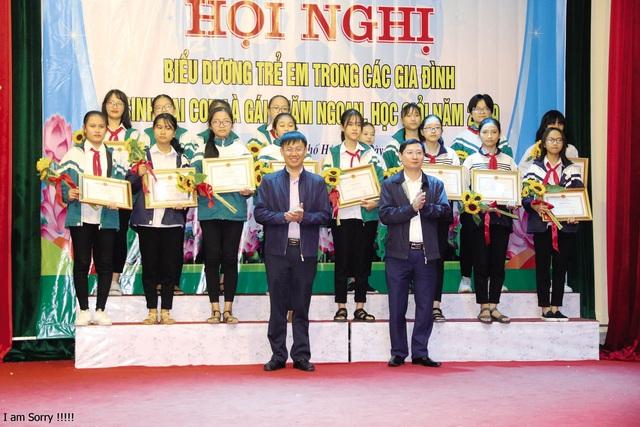 Công tác Dân số Hà Tĩnh: Nỗ lực thực hiện  giảm sinh và nâng cao chất lượng dân số - Ảnh 1.