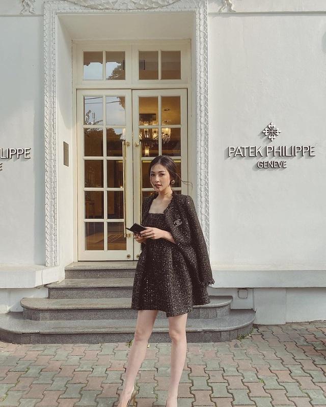 Style của Á hậu Tú Anh thời gian qua chính là kim chỉ nam giúp chị em mặc đẹp và sang xịn - Ảnh 2.