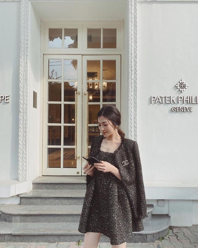Style của Á hậu Tú Anh thời gian qua chính là kim chỉ nam giúp chị em mặc đẹp và sang xịn - Ảnh 3.