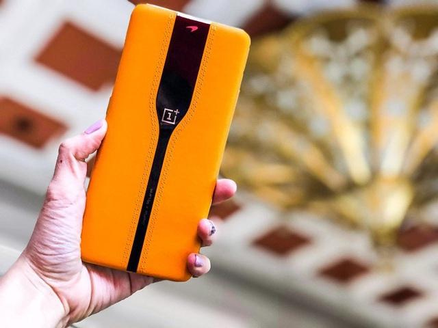 6 smartphone nổi bật tại CES 2020 - Ảnh 1.