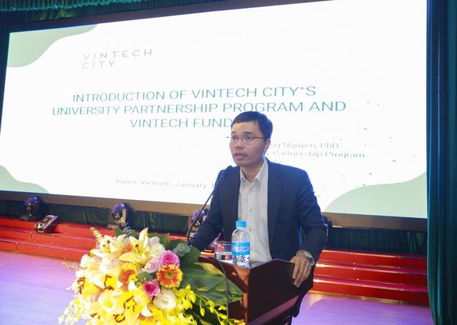Đại học Công nghiệp Hà Nội tổ chức Hội nghị tổng kết và gặp mặt hơn 100 doanh nghiệp - Ảnh 11.