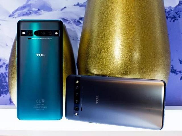 6 smartphone nổi bật tại CES 2020 - Ảnh 4.