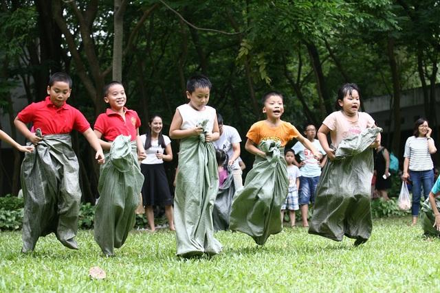 Nỗ lực nâng cao Tầm vóc Việt  - Ảnh 1.