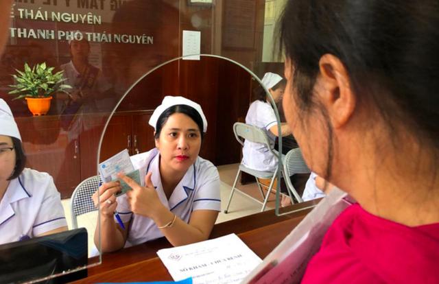 Ngành Y tế 2019: Từ bệnh viện không tiếng loa gọi tên…đến nền y tế thông minh, hiện đại - Ảnh 4.