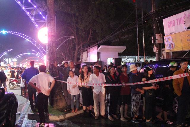 Hiện trường vụ cháy kinh hoàng tại tòa nhà Dầu khí khiến 9 người thương vong - Ảnh 3.
