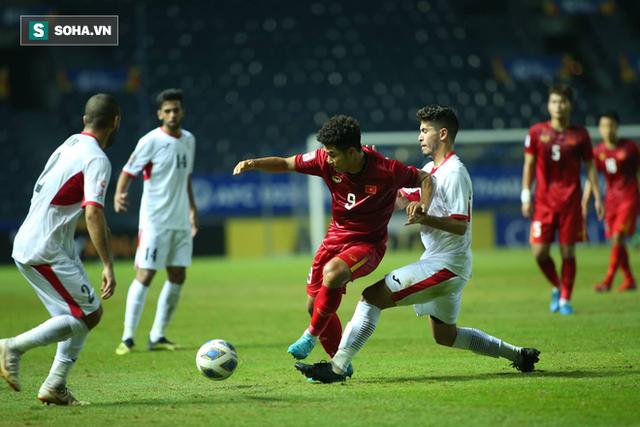 U23 Việt Nam sẽ vào tứ kết mà không cần tới phép màu - Ảnh 2.