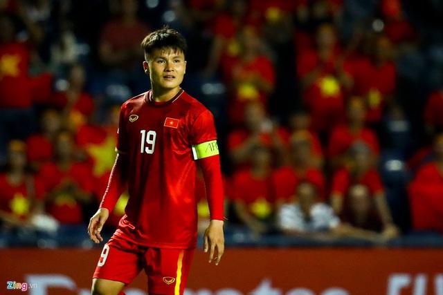 U23 Việt Nam sẽ vào tứ kết mà không cần tới phép màu - Ảnh 3.