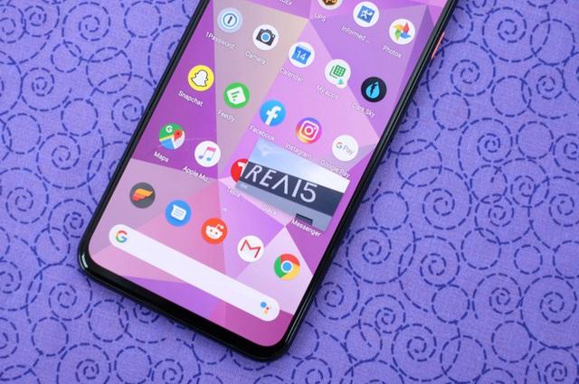 7 tính năng trên Android khiến fan iOS thèm muốn - Ảnh 7.