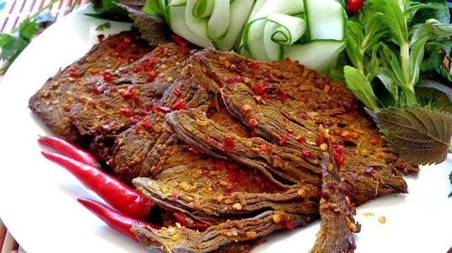Những món ăn ngày Tết có thể gây họa cho người đau dạ dày - Ảnh 3.
