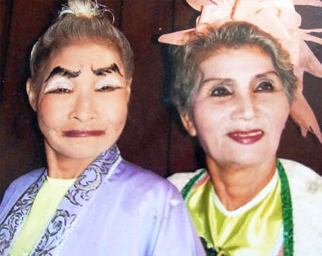 Cuối đời xót xa của của nữ nghệ sĩ chuyên đóng vai dì ghẻ nổi tiếng Việt Nam - Ảnh 3.