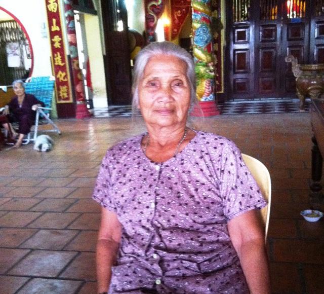 Cuối đời xót xa của của nữ nghệ sĩ chuyên đóng vai dì ghẻ nổi tiếng Việt Nam - Ảnh 1.
