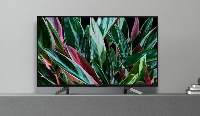 Những Smart TV giảm giá mạnh cận Tết - Ảnh 2.