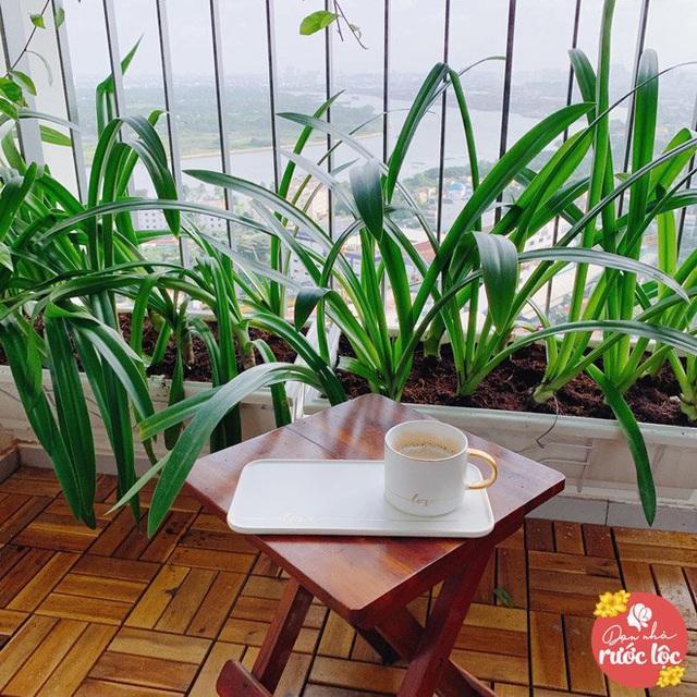 Mẹ Sài Gòn tái hiện Tết cổ truyền trong ngôi nhà 80m2 khiến ai cũng bất ngờ - Ảnh 19.