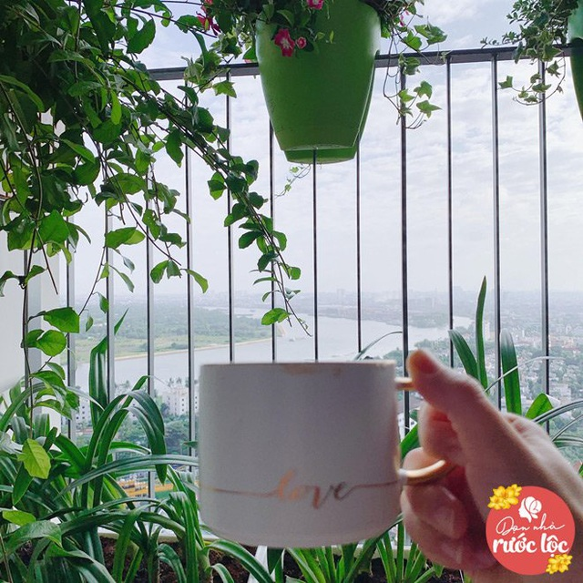 Mẹ Sài Gòn tái hiện Tết cổ truyền trong ngôi nhà 80m2 khiến ai cũng bất ngờ - Ảnh 20.