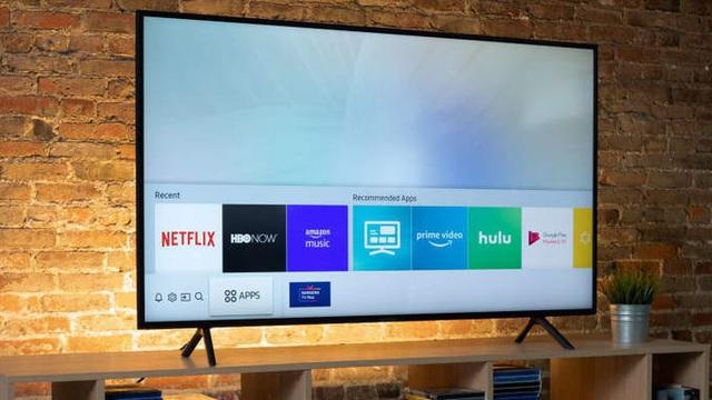 Những Smart TV giảm giá mạnh cận Tết - Ảnh 3.