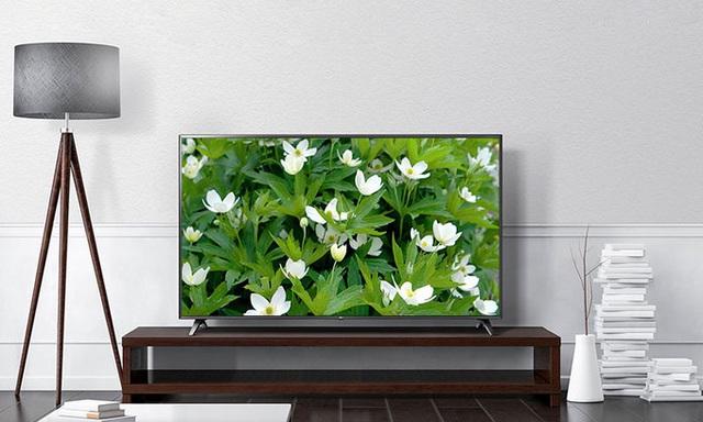 Những Smart TV giảm giá mạnh cận Tết - Ảnh 4.