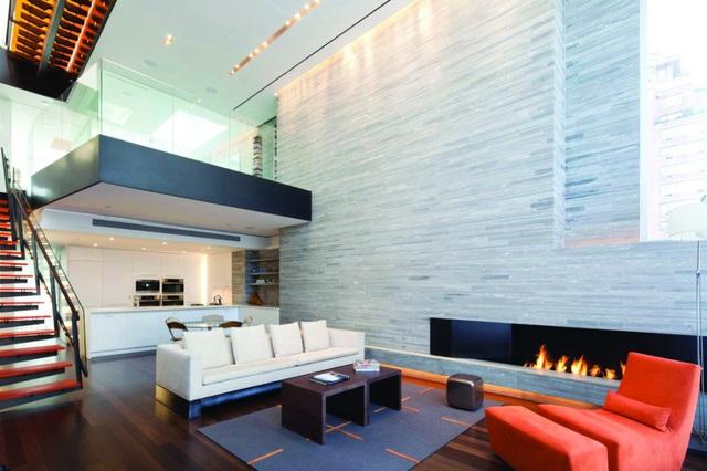 Thiết kế nhà có gác lửng với diện tích 100m² cho gia đình 4 người với tổng chi phí 158 triệu đồng - Ảnh 5.