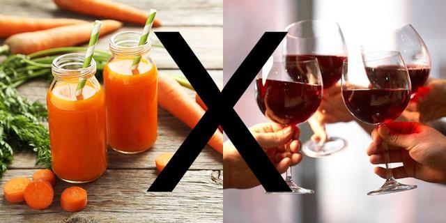 Những thực phẩm trở thành thuốc độc khi dùng chung với rượu - Ảnh 4.