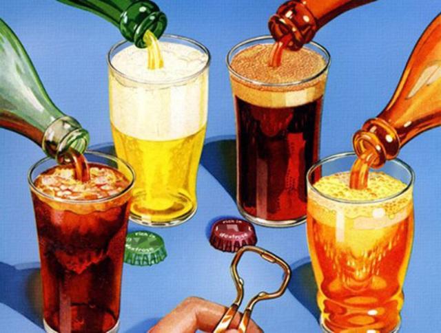 Những thực phẩm trở thành thuốc độc khi dùng chung với rượu - Ảnh 2.