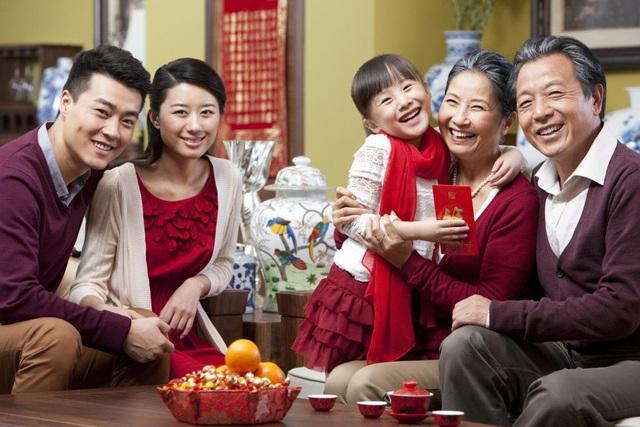 Lời chúc hay nhất cho người thân gia đình dịp Tết Canh Tý - Ảnh 2.