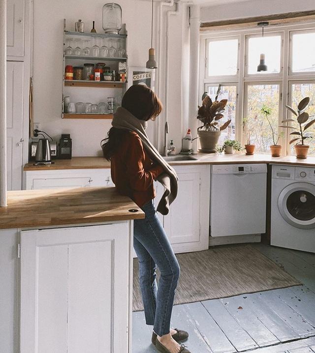 5 items chỉ có thể sắm thêm cho tủ áo quần, chứ thiếu là phong cách dễ xuống hạng không phanh - Ảnh 7.