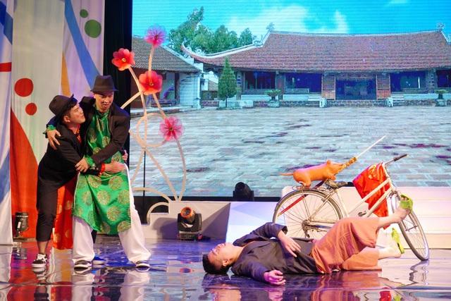 Nghệ sĩ Chí Trung: Thưởng Tết của Nhà hát có người chỉ được 1 triệu đồng - Ảnh 6.
