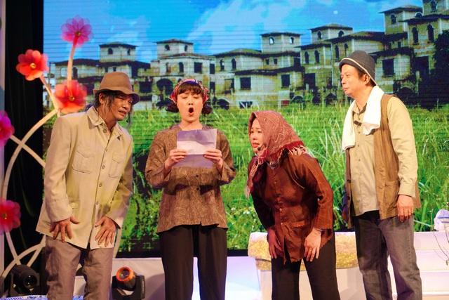 Nghệ sĩ Chí Trung: Thưởng Tết của Nhà hát có người chỉ được 1 triệu đồng - Ảnh 5.