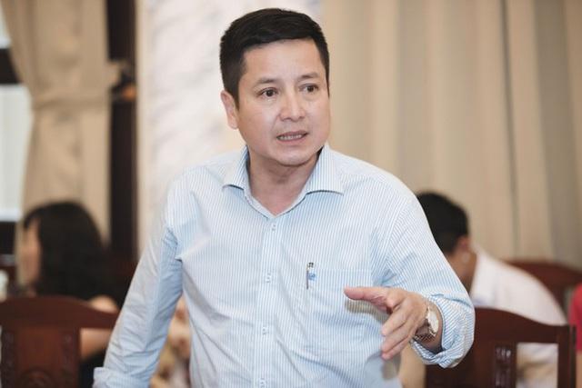 Nghệ sĩ Chí Trung: Thưởng Tết của Nhà hát có người chỉ được 1 triệu đồng - Ảnh 1.