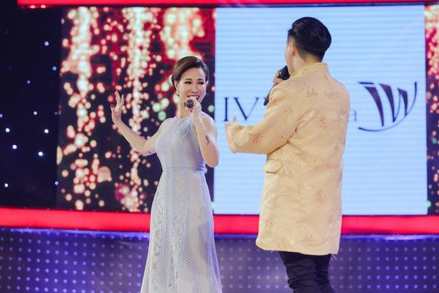 MC Đại Nghĩa tiết lộ người yêu Lê Lộc là nhạc sĩ Nguyễn Hồng Thuận - Ảnh 2.