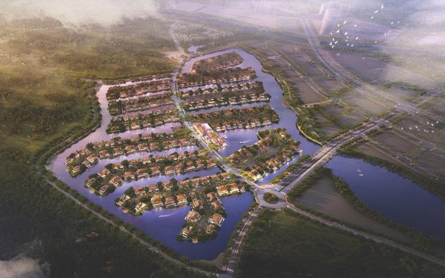 Điểm sáng đầu tư bất động sản năm 2020 ở đâu? - Ảnh 3.