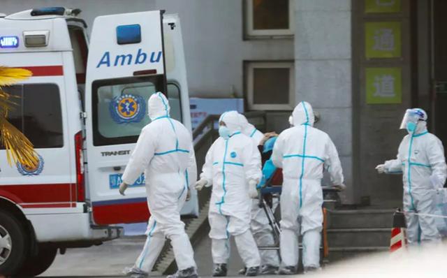 Đã có 5 người chết vì bệnh viêm phổi lạ, chính thức xác nhận lây từ người sang người - Ảnh 2.