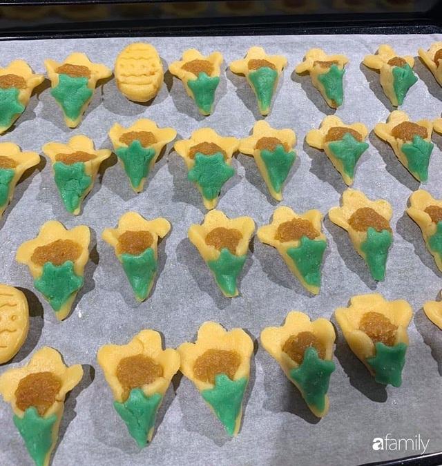 Căn bếp toàn đồ xịn sò của bà mẹ Hà Tĩnh yêu thích làm bánh, nấu nhiều món ngon cho gia đình - Ảnh 16.