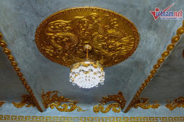Ngọc Sơn sửa biệt thự trăm tỷ, phòng giúp việc đạt tiêu chuẩn 2 sao - Ảnh 19.
