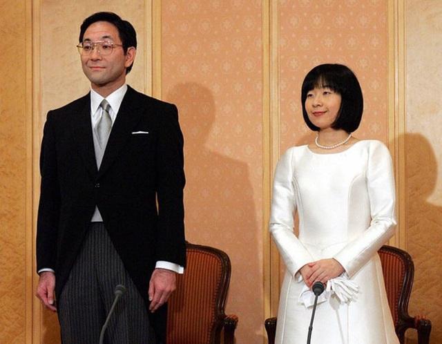Những công chúa nổi tiếng châu Á từ bỏ tước vị vì tình - Ảnh 3.