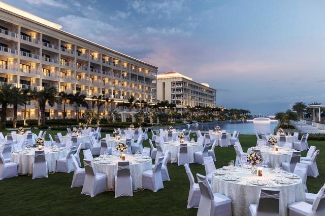 Khách sạn thuộc Tập đoàn BRG được vinh danh nhiều giải thưởng uy tín - Ảnh 4.