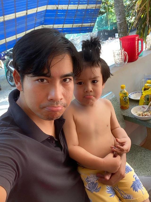 Ngọc Lan hiếm hoi nhắc tên Thanh Bình trên MXH, chứng minh mối quan hệ hậu ly hôn - Ảnh 4.