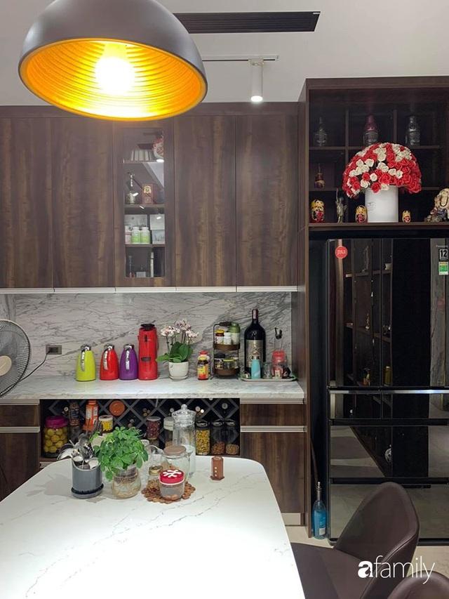 Căn bếp toàn đồ xịn sò của bà mẹ Hà Tĩnh yêu thích làm bánh, nấu nhiều món ngon cho gia đình - Ảnh 6.