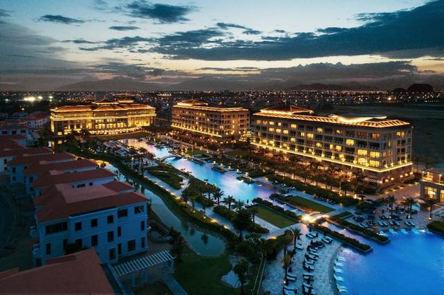 Khách sạn thuộc Tập đoàn BRG được vinh danh nhiều giải thưởng uy tín - Ảnh 5.