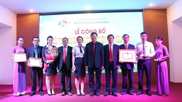 Khách sạn thuộc Tập đoàn BRG được vinh danh nhiều giải thưởng uy tín - Ảnh 6.