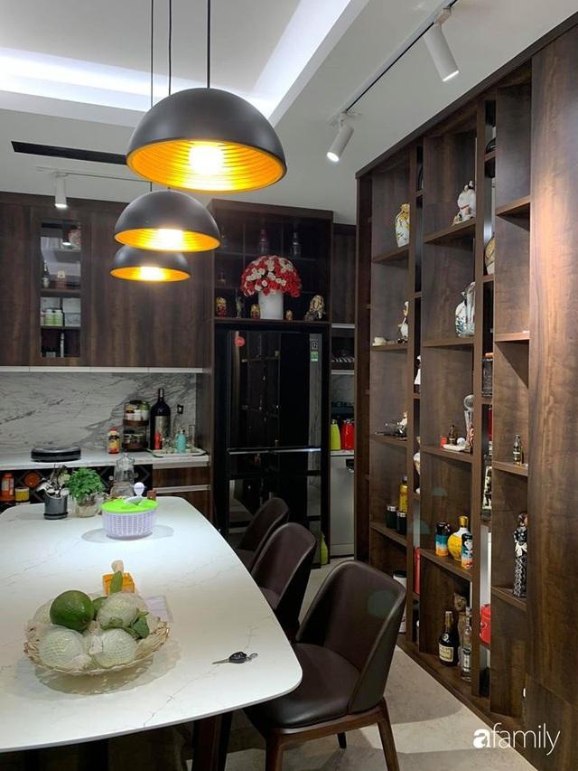 Căn bếp toàn đồ xịn sò của bà mẹ Hà Tĩnh yêu thích làm bánh, nấu nhiều món ngon cho gia đình - Ảnh 9.
