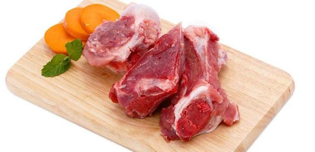 Cách lựa chọn thịt lợn sạch không nuôi tăng trọng trong ngày Tết - Ảnh 2.