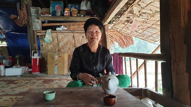 Cậu bé 10 tuổi sống cô độc trong rừng ở Tuyên Quang đón Tết thế nào? - Ảnh 3.