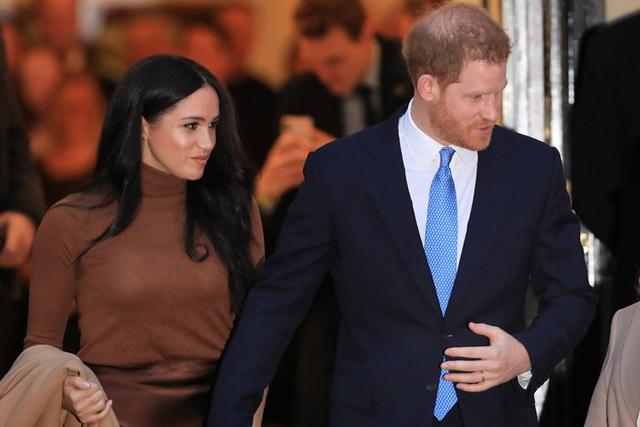 Chuyên gia hoàng gia: Harry không lường được phản ứng của Nữ hoàng  - Ảnh 1.