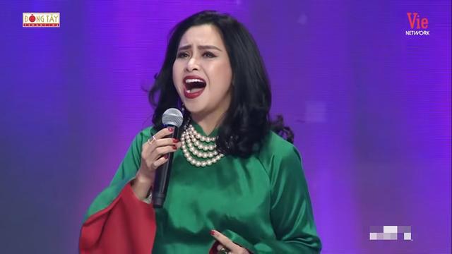 NSND Tự Long: Chị Thanh Lam nổi tiếng hát nhắm mắt! - Ảnh 5.